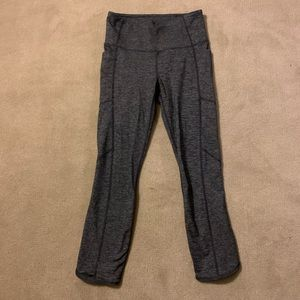 Athleta Chaturanga Tight Small
